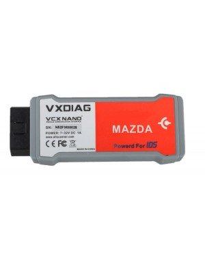 MAZDA IDS